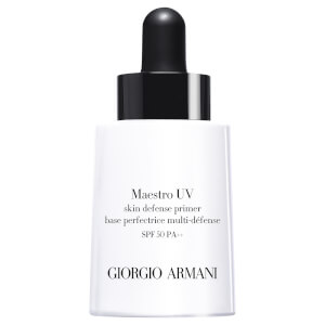 Base perfectrice multi-défense Maestro UV Giorgio Armani 30 ml