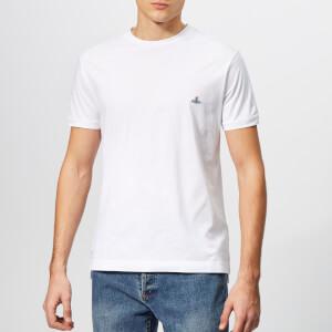 Vivienne Westwood Men's Peru T-Shirt - White