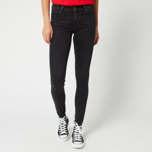 Levi's Women's Innovation Super Skinny Jeans - Freak Out