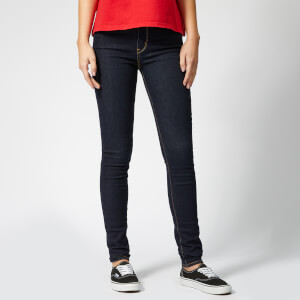 Levi's Women's 721 High Rise Skinny Jeans - To the Nine