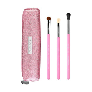 Sigma Passionately Pink Brush Set