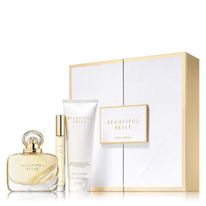 Estée Lauder Beautiful Belle Limited Edition Gift Trio (Worth £101.82)