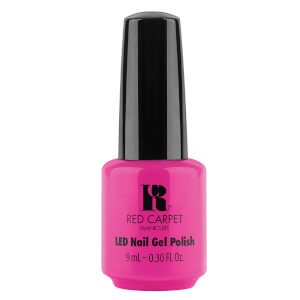 Red Carpet Manicure Brightest Of Them All LED Gel Polish 9ml