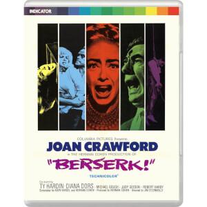 Berserk! - Limited Edition