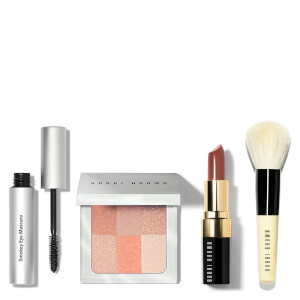 Bobbi Brown Exclusive Pretty Effortless Eye, Cheek and Lip Kit (Worth £101.50)