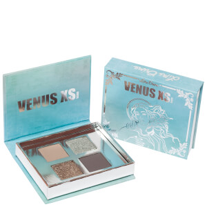 Lime Crime Venus XS Eye Shadow Palette - Silver