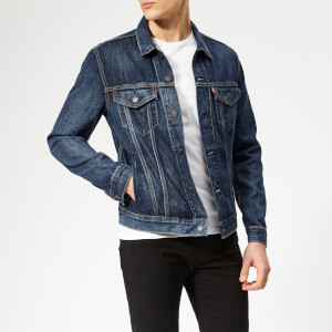 Levi's Men's Trucker Jacket - Palmer