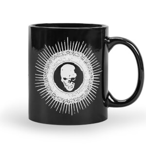 Officially Licensed Death Note Ryuk Thermal Heat Change Mug
