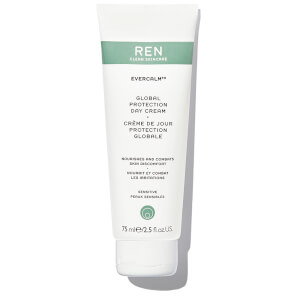 REN Supersize Evercalm Global Day Protection Cream (Worth £48)