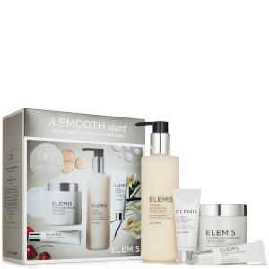 Elemis Dynamic Resurfacing Smooth Start Collection
