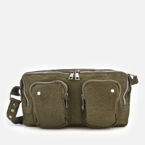 Núnoo Women's Alimakka Bag - Mos Green