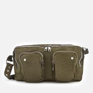 Núnoo Women's Alimakka Bag - Mos Green