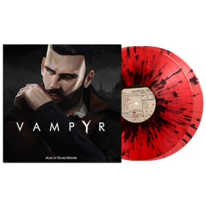 Vampyr: Original Soundtrack 2xLP