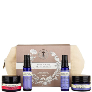Award Winning Skincare Kit