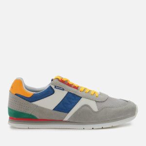 PS Paul Smith Men's Vinny Runner Style Trainers - Multi
