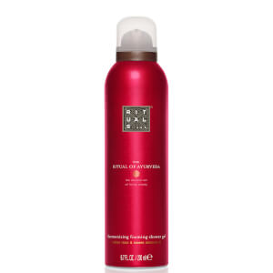 Rituals The Ritual of Ayurveda Shower Foam
