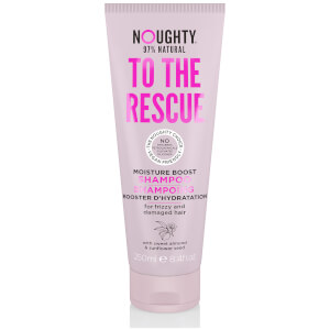 Noughty To the Rescue Moisture Boost Shampoo 250ml