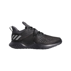 adidas Men's Alphabounce Beyond Running Shoes - Black