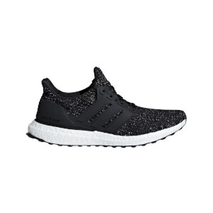 adidas Women's Ultraboost Running Shoes - Core Black