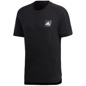 adidas Men's ID T-Shirt - Black