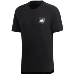 adidas Men's ID T-Shirt - Black