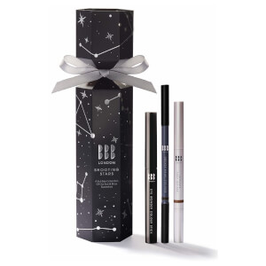 BBB London Shooting Star Collection - Medium/Dark (Worth £55.00)