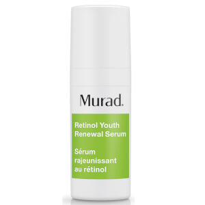 Murad Retinol Youth Renewal Serum Travel Size 10ml