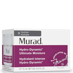 Murad Hydro-Dynamic Ultimate Moisture Travel Size: Image 2