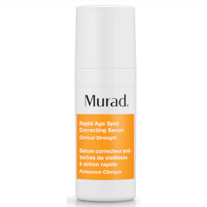 Murad Rapid Age Spot Correcting Serum Travel Size 10ml