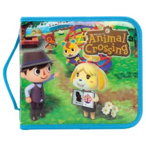 Nintendo 3DS Multi-Case - Animal Crossing