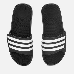 adidas Men's Adissage TND Slide Sandals - Black