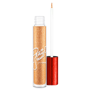Gloss Dazzleglass Exclusivo Patrick Starrr da MAC - Santa Got Moneyyy