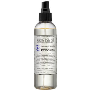 Bruma facial de Ecooking 200 ml