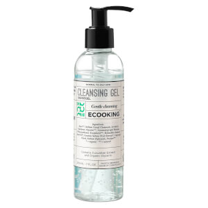 Ecooking Cleansing Gel 200ml