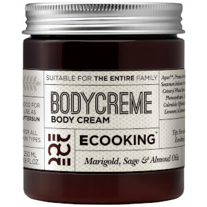Ecooking Body Cream krem do ciała 250 ml