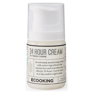 Крем для лица Ecooking 24 Hour Cream 50 мл
