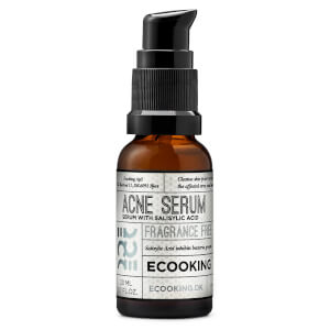 Сыворотка против акне Ecooking Acne Serum 20 мл