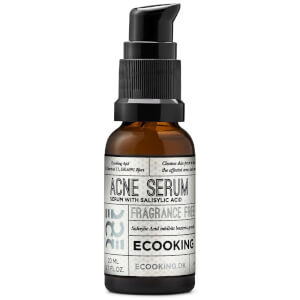 Sérum antiacné de Ecooking 20 ml