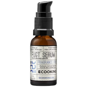 Ecooking Moisturising Serum 20ml