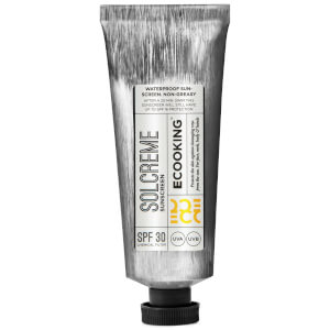 Ecooking Sunscreen SPF 30 krem z filtrem 50 ml