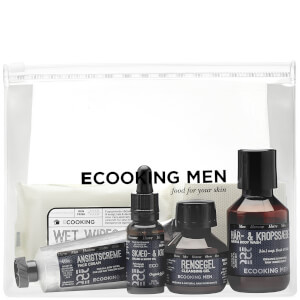 Ecooking Men Starter Set
