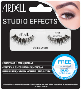 Pestanas Falsas Demi Wispies da Ardell Studio Effects