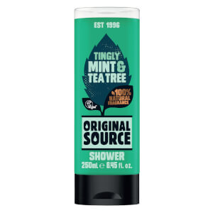 Original Source Tingly Mint & Tea Tree Duschgel