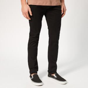 Diesel Men's Sleenker Skinny Jeans - Black