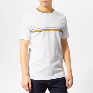 PS Paul Smith Men's Regular Fit T-Shirt - White