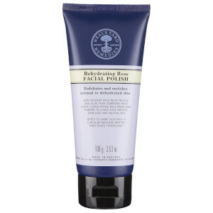 Neal's Yard Remedies Rehydrating Rose Facial Polish 100g