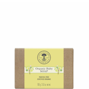 Organic Baby Soap 100g