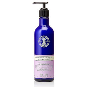 Neal's Yard Remedies Garden Mint and Bergamot Hand Lotion 200 ml