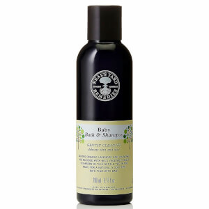 Baby Bath & Shampoo 200ml