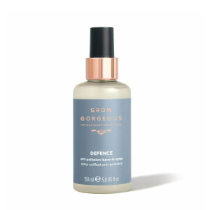 Grow Gorgeous Defence Anti-Pollution Leave-In Spray 150ml